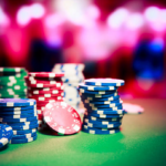 Online Poker is the ultimate online sacrifice